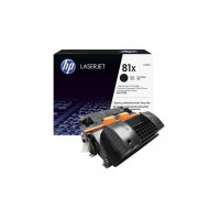 UNITСЕРВИС Картридж HP LJ Enterprise M630z/630H/630DN (O) CF281X, 25К